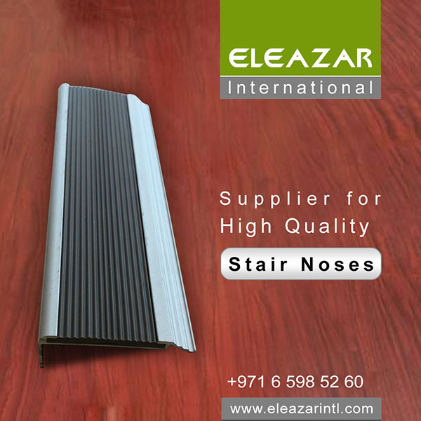 Leading Stair Nose Provider Sharjah