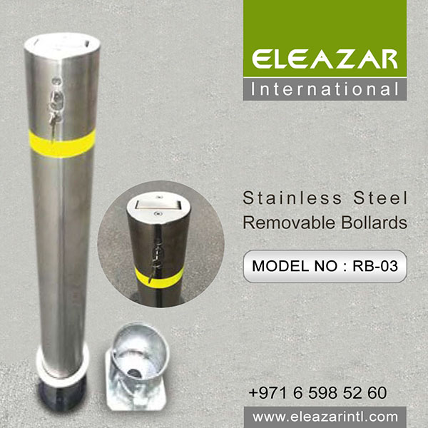 Road Safety Products Manufacturer in UAE