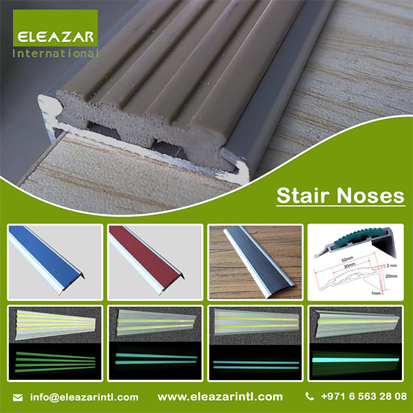 stair-noses