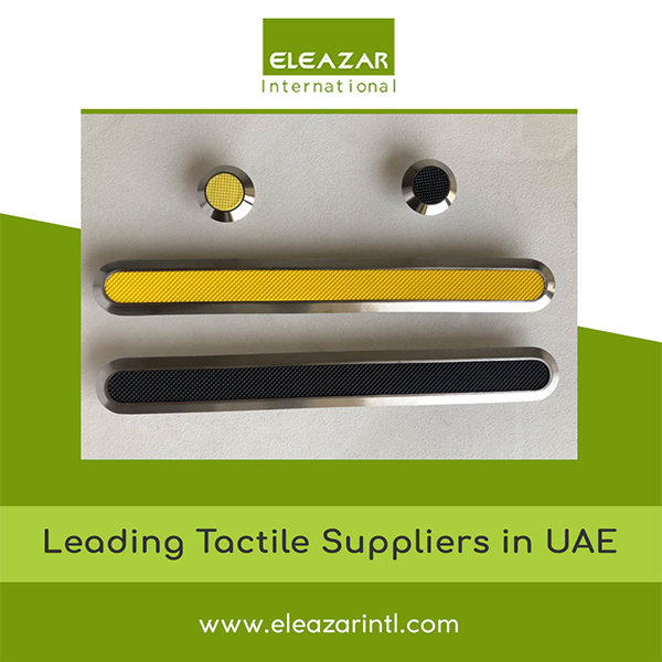 tactile-supplier