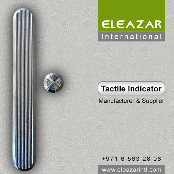 Manufacturer of Tactile Indicator