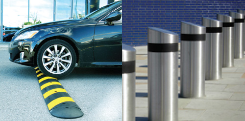 Traffic & Safety Products