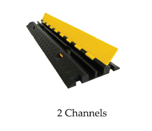 Cable Protector-2 Channels