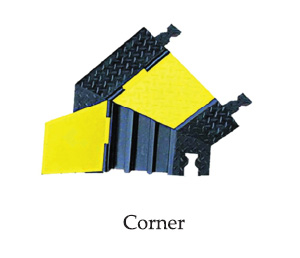 Cable Protector-Corner