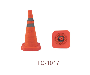 Collapsible Traffic Cone-TC-1017