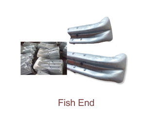 Fish End